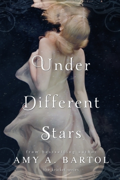 Under Different Stars_book cover