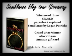 Semblance Blog Tour